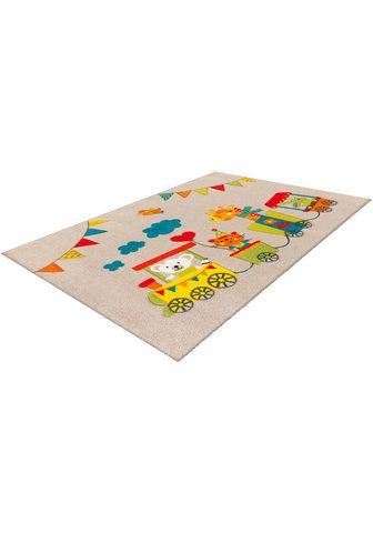 CALO-DELUXE Vaikiškas kilimas »Pinda 4461« rechtec...