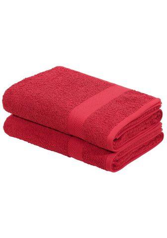 HOME AFFAIRE Vonios rankšluostis
