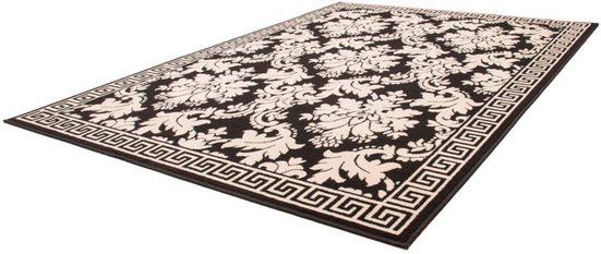 Teppich »Reverso 1048«, calo-deluxe, rechteckig, Höhe 10 mm, Kurzflor