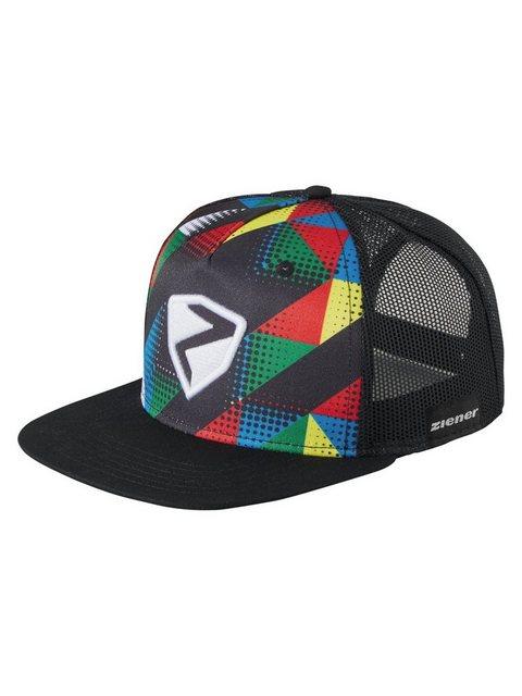 Ziener Baseball Cap »IGERD«   Accessoires > Caps > Baseball Caps   Ziener