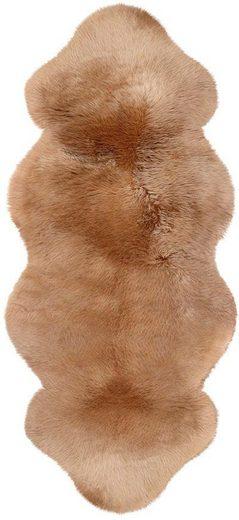 Fellteppich »Lammfell KK 1,5«, Heitmann Felle, rechteckig, Höhe 70 mm, 23