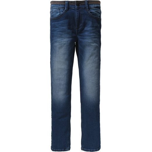 s.Oliver Jeans Regular Fit für Jungen, Bundweite REG