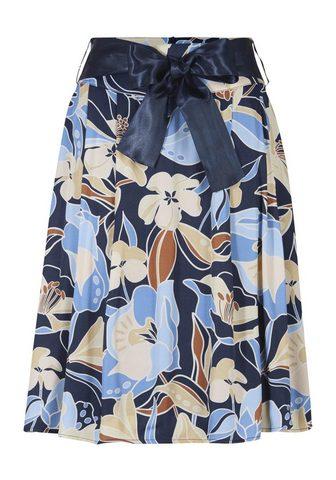 TIMELESS юбка с печатным рисунком с по...