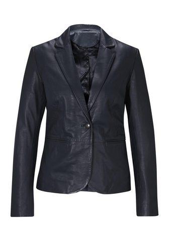 TIMELESS куртка кожаная в Blazerform в...