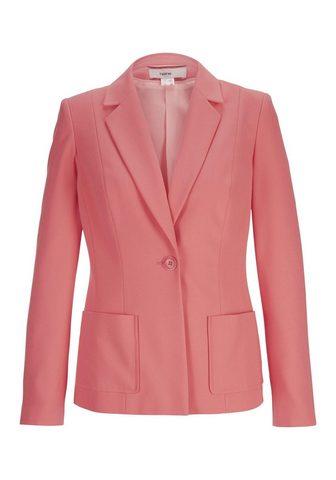 HEINE TIMELESS пиджак элегантный форма