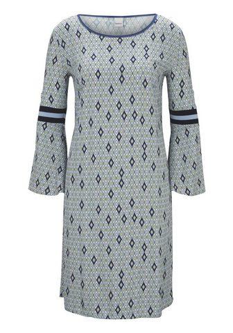 HEINE CASUAL платье с с широкими рукавами