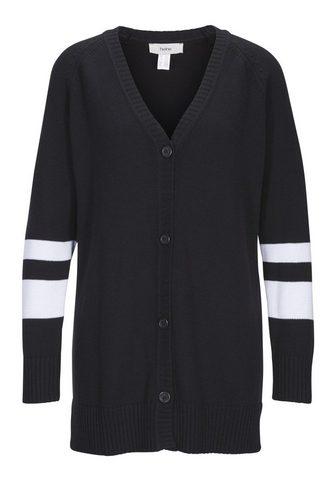 HEINE CASUAL Ilgas megztinis su kutai