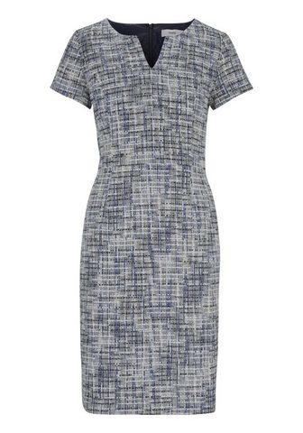 HEINE TIMELESS платье из Bouclé