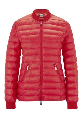 CASUAL Куртка стеганая с Two-Way-Zippe...