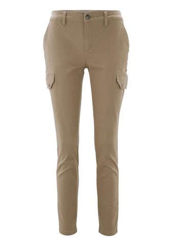 HEINE CASUAL брюки узкие с карман