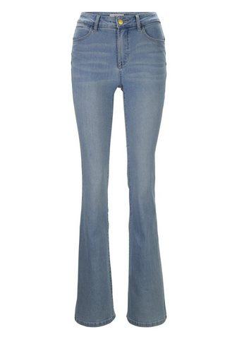 HEINE STYLE джинсы Aleria с Push-up Effekt
