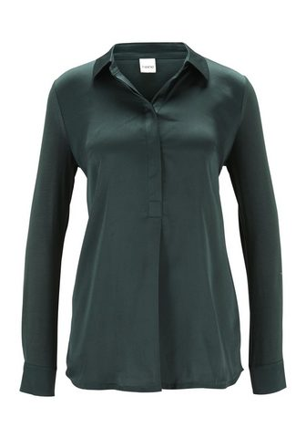 HEINE STYLE блузка-рубашка с halber пуговицы...