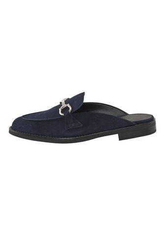 HEINE Туфли из Veloursleder