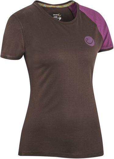 Edelrid T-Shirt »Kamikaze II T-Shirt Damen«