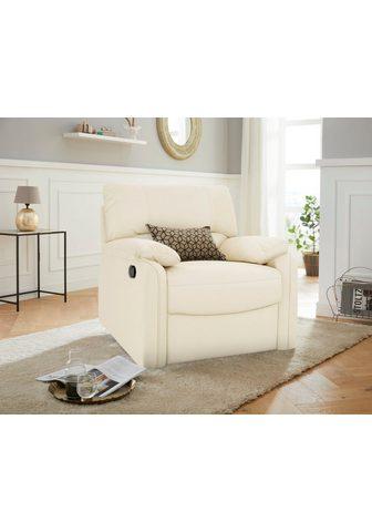 EXXPO - SOFA FASHION Atpalaiduojanti kėdė