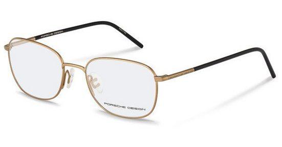 PORSCHE Design Herren Brille »P8331«