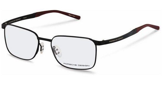 PORSCHE Design Herren Brille »P8333«