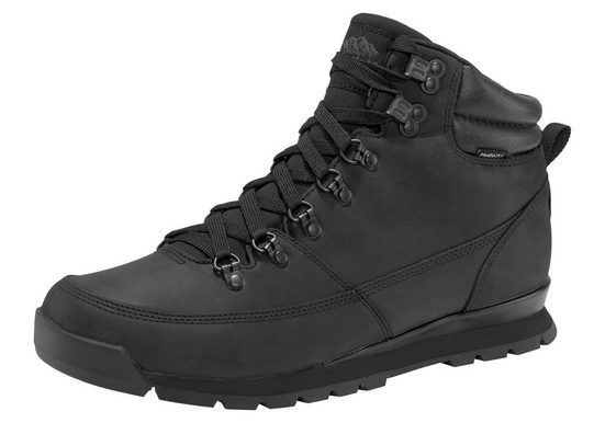 The North Face »Men's Back-To-Berkeley Redux Leather« Outdoorwinterstiefel