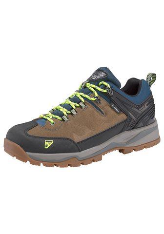 Ботинки походные »Wyot M«