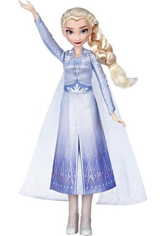 "Кукла ""Die Eiskönigin II Sin..."