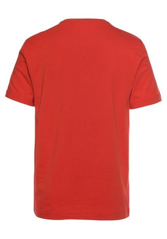 MUSTANG Marškinėliai trumpomis rankovėmis