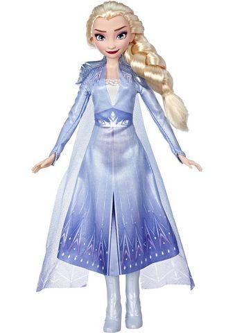 """Кукла """"Die Eiskönigin II Els..."""