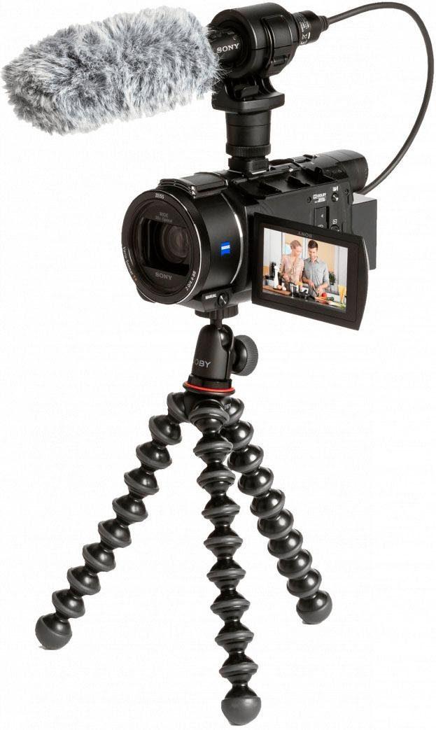 Sony »FDRAX53VGPDI.EU« Camcorder