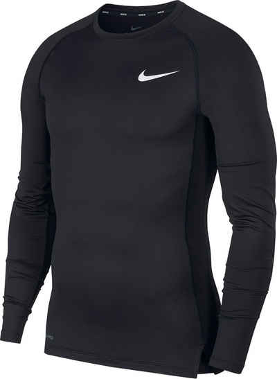 Langarm T Shirt Nike M NSW CLUB TEE LS