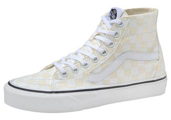 Vans »Checkerboard SK8-Hi« Sneaker