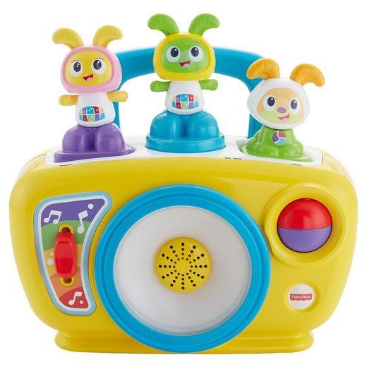 Mattel® Fisher-Price BeatBo BoomBox