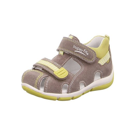 Superfit Baby Sandalen FREDDY für Jungen, WMS-Weite M4