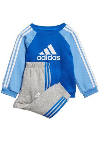 ADIDAS PERFORMANCE Sportinis kostiumas »LOGO Kelnės FLEEC...