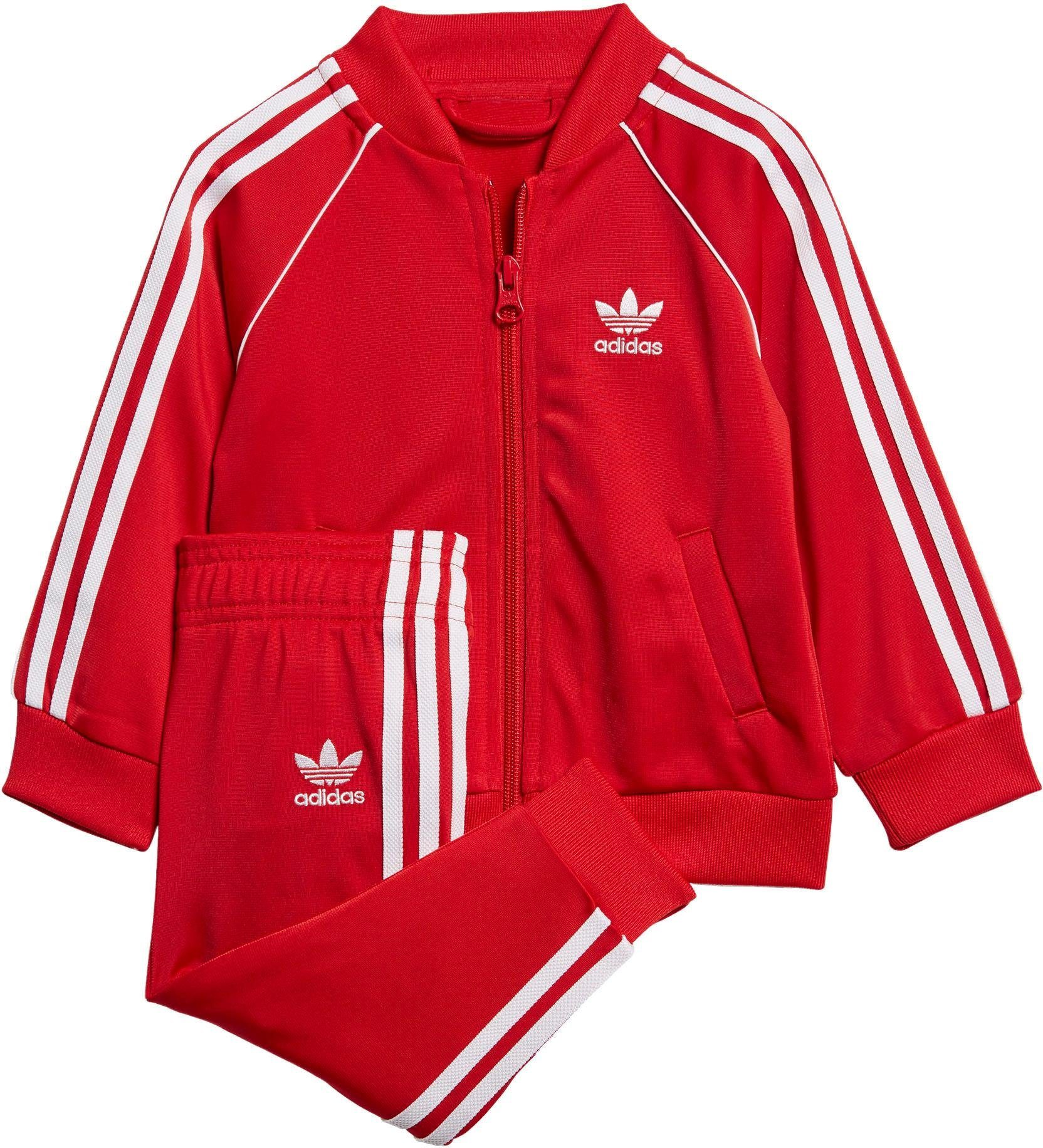 adidas Originals Trainingsanzug »SUPERSTAR SUIT« (Set, 2 tlg) online kaufen | OTTO