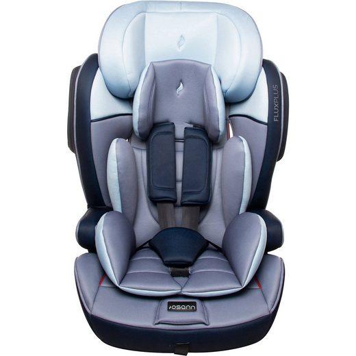 Osann Auto-Kindersitz Flux Plus, Pixel Navy