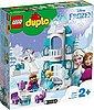 LEGO® Konstruktionsspielsteine »Elsas Eispalast (10899), LEGO® DUPLO® Disney Princess«, (59 St), Bild 2