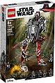 LEGO® Konstruktionsspielsteine »AT-ST™-Räuber (75254), LEGO® Star Wars™«, (540 St), Bild 2