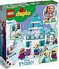 LEGO® Konstruktionsspielsteine »Elsas Eispalast (10899), LEGO® DUPLO® Disney Princess«, (59 St), Bild 3