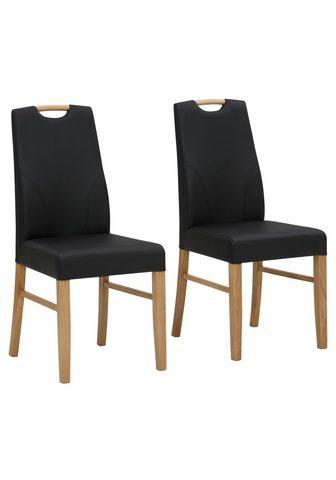 HOME AFFAIRE Valgomojo kambario kėdė