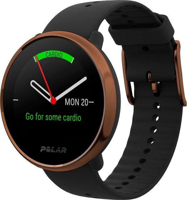 Smartwatches - Polar IGNITE M L Fitnessuhr  - Onlineshop OTTO