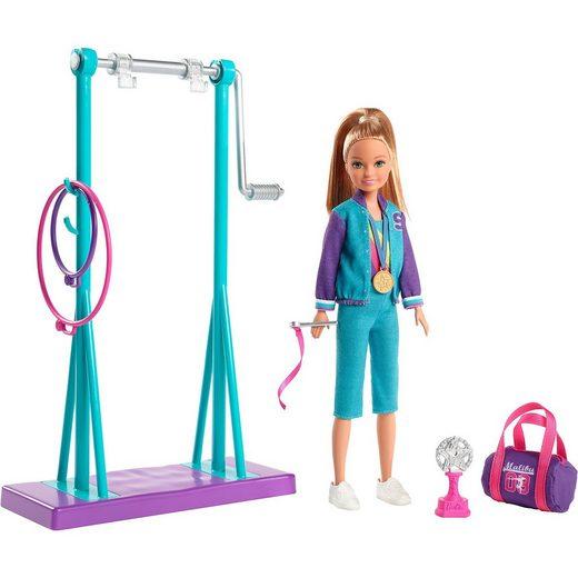 Mattel® Barbie Turnerin Stacie