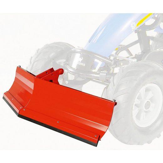 Dino Cars Schieber 2016, rot