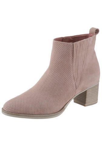 Ботинки ковбойские »Thea«