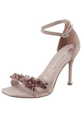 Туфли на высоком каблуке »Calida...
