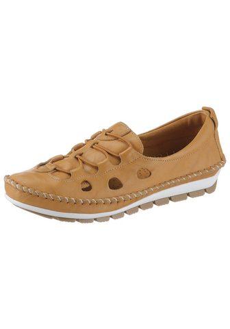 GEMINI Туфли-слиперы »Sahra«