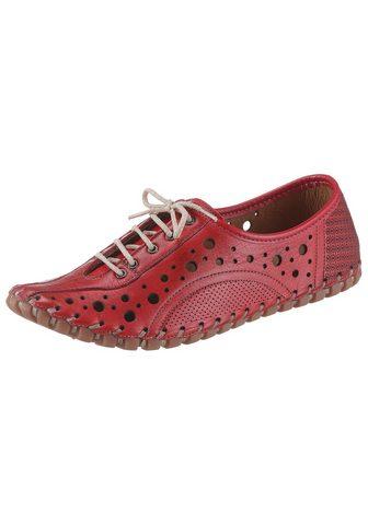 GEMINI Ботинки со шнуровкой »Kali«...