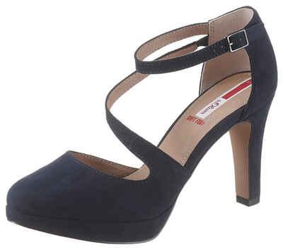 Туфли High-Heel s.Oliver