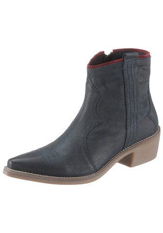 DOCKERS BY GERLI Kaubojiško stiliaus batai