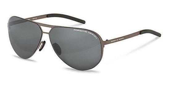 PORSCHE Design Herren Sonnenbrille »P8670«