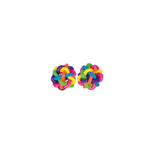 goki Regenbogenbälle Ø= 4 cm, 6 Шт