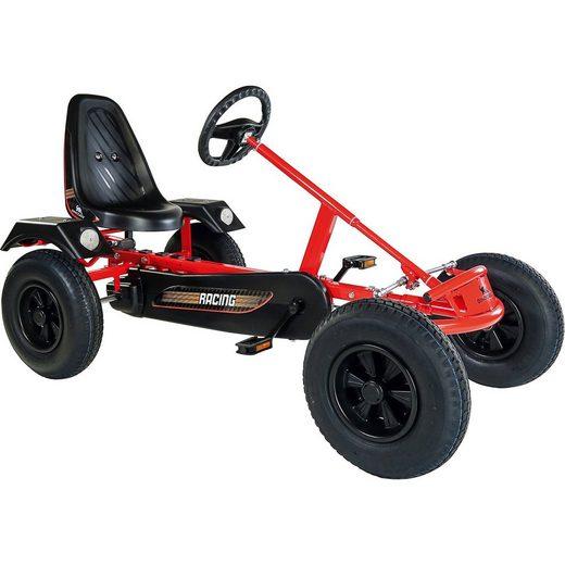 Dino Cars Sport BF1, rot